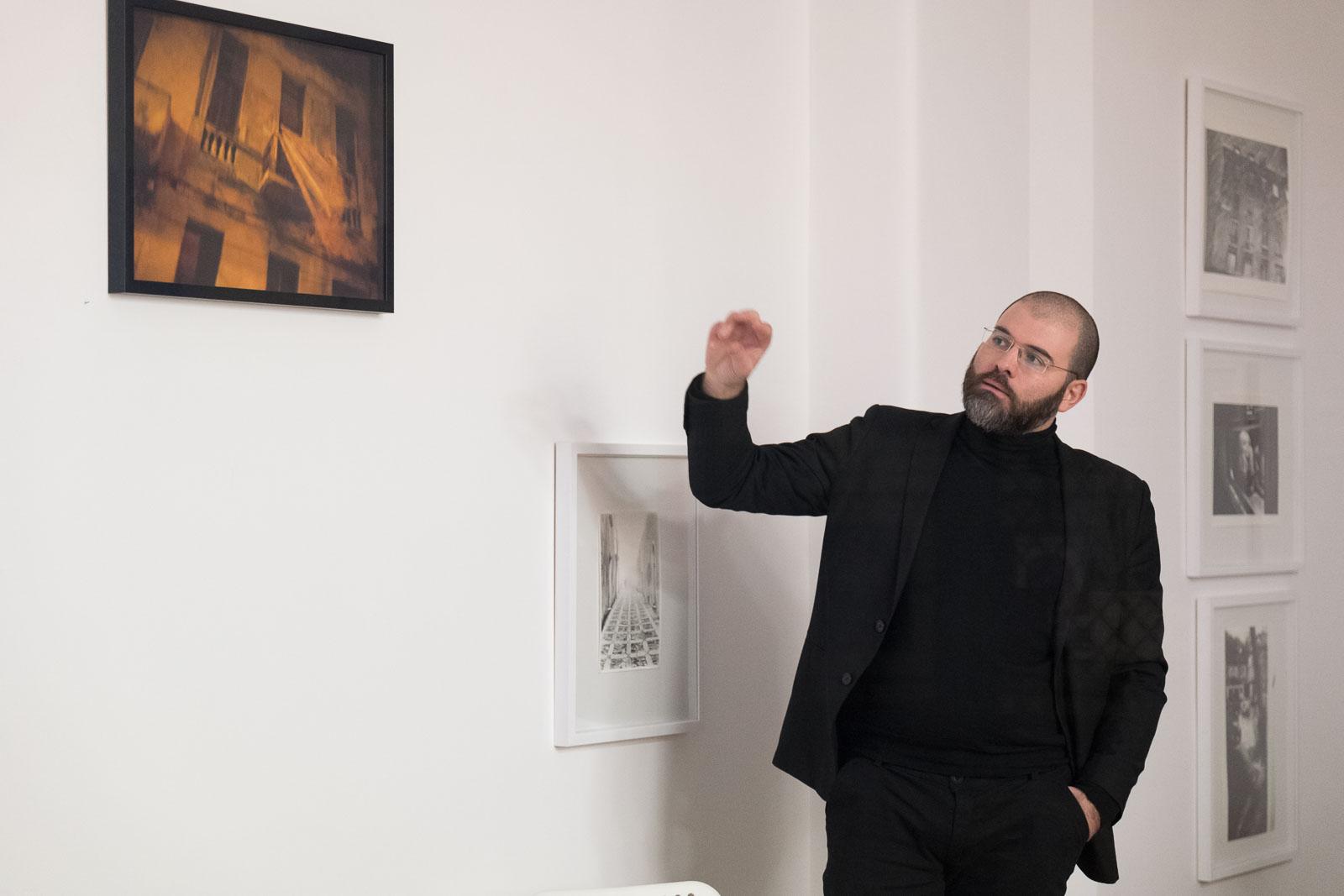 seminario sulla fotografia