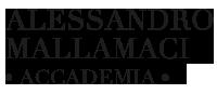 Alessandro Mallamaci Accademia – Workshop e corsi di fotografia online e in presenza Logo